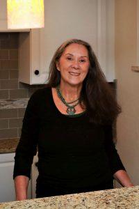 Sally Anne Thompson